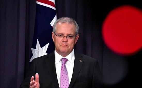 Australia sẽ tiến hành bầu cử vào ngày 18/5