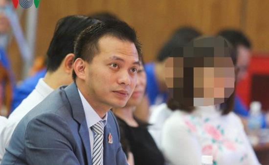 Đề nghị cách tất cả các chức vụ trong Đảng đối với ông Nguyễn Bá Cảnh