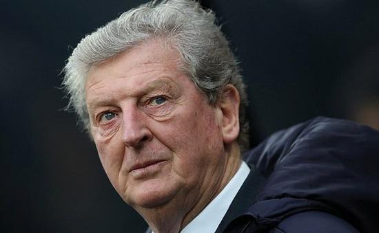 Roy Hodgson đặt quyết tâm trước trận gặp Manchester City