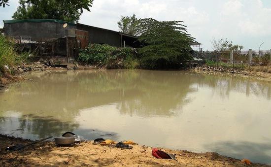3 học sinh tiểu học bị đuối nước tại Gia Lai