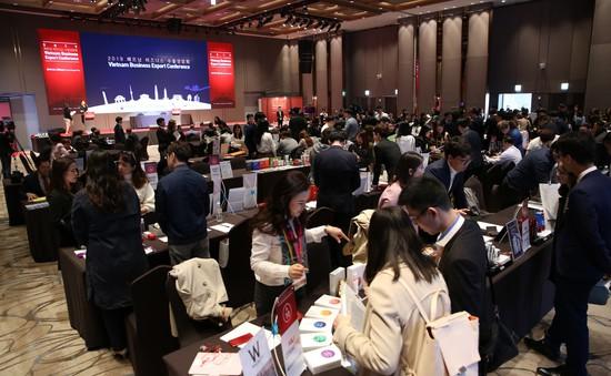 VTVcab phối hợp tổ chức Hội thảo Xúc tiến xuất khẩu kinh doanh Việt Nam 2019 tại Hàn Quốc