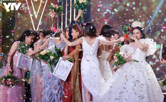 Nhìn lại những khoảnh khắc đầy cảm xúc trong đêm chung kết xếp hạng Sao Mai 2019