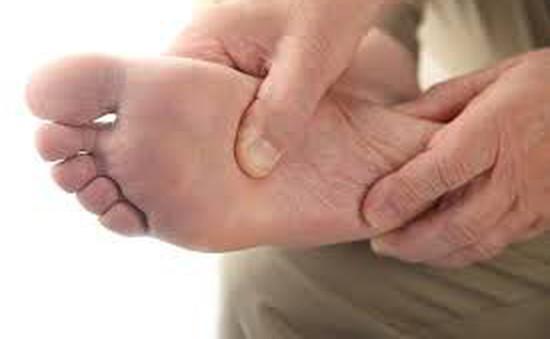 Tầm quan trọng của việc chăm sóc đôi bàn chân