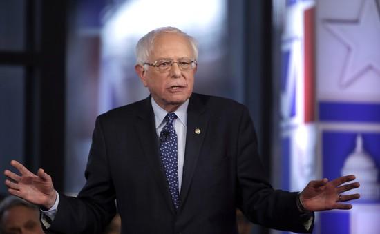 Mỹ: Thêm ứng viên Tổng thống đảng Dân chủ công khai hồ sơ thuế