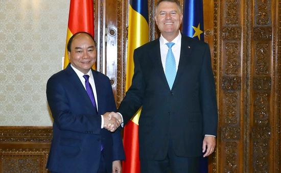 Romania ủng hộ sớm phê chuẩn EVFTA