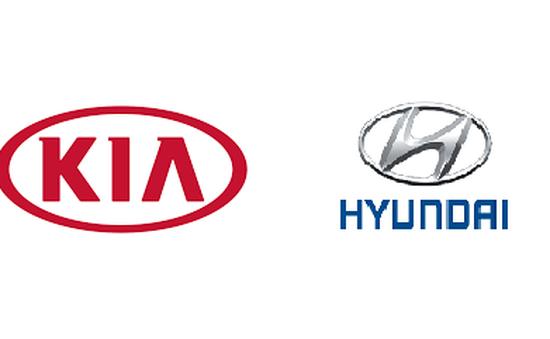 """Hyundai - Kia """"bắt tay"""" thành nhà chế tạo ô tô lớn thứ 5 thế giới"""
