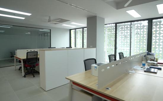 Sự cân bằng hoàn hảo - Tập 12: Cải tạo tòa nhà văn phòng sao cho đẹp?