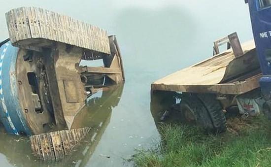 Xe tải gây tai nạn ở Thanh Hóa hết hạn đăng kiểm