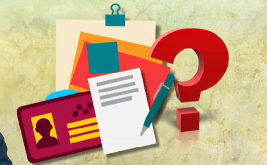 Công khai danh tính cá nhân gian lận điểm thi ở mức nào?