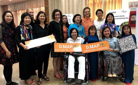 Tiếp cận cho mọi người - Sự kiện nhân kỷ niệm Ngày người khuyết tật Việt Nam