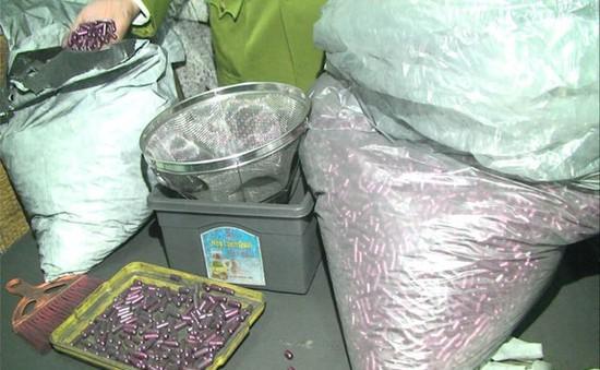 Xét xử giám đốc dùng bột than tre làm thuốc hộ trỡ điều trị ung thư