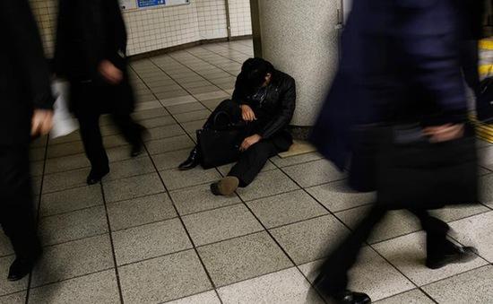 Nhật Bản: Nhờ đâu tỷ lệ tự tử xuống mức thấp nhất trong 37 năm?