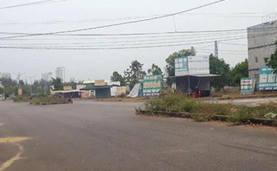 Thủ tướng yêu cầu ổn định thị trường đất đai tại Đà Nẵng và Quảng Nam