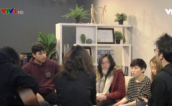Yes Feed Music Club - Câu lạc bộ âm nhạc dành cho sinh viên người Việt