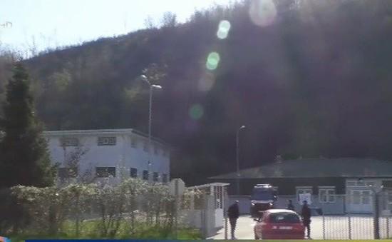 Kosovo tiếp nhận người trở về từ Syria