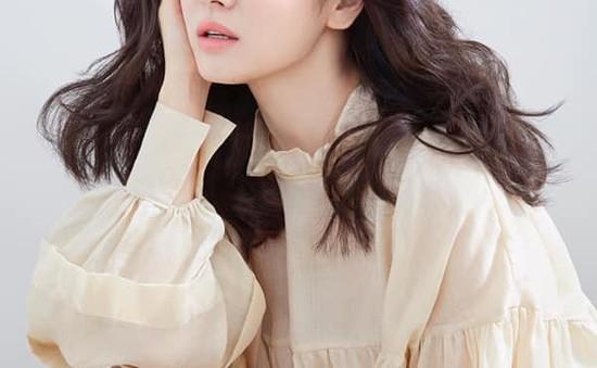 """Song Hye Kyo """"trẻ hóa"""" trong bộ ảnh mới"""