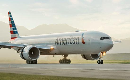 13 hành khách nhập viện sau chuyến bay của American Airlines