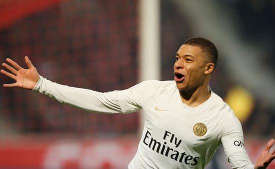Chưa thi đấu, Paris Saint-Germain đã lên ngôi vô địch Ligue 1
