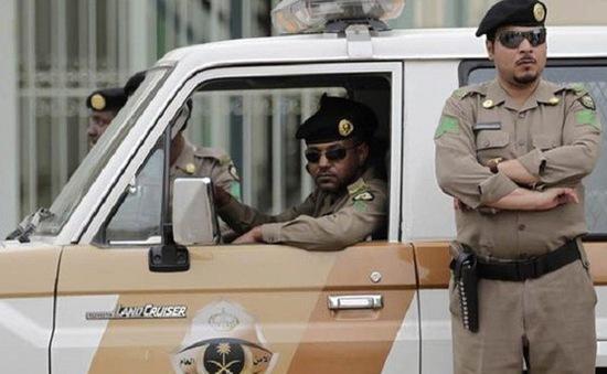 Saudi Arabia ngăn chặn khủng bố tấn công tòa nhà Bộ Nội vụ