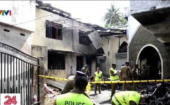 Địa điểm tôn giáo là mục tiêu mới của tấn công khủng bố