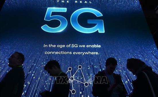 Triển lãm công nghệ 5G và truyền hình phân giải cao