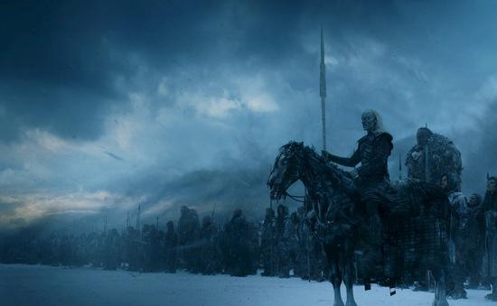 Tập 3 Game of Thrones 8 sẽ dài nhất và dữ dội nhất