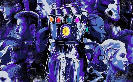 Chưa công chiếu, Avengers: Endgame đã kiếm được 120 triệu USD