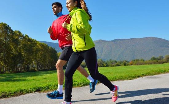 Hoạt động thể chất giúp tăng cường trí nhớ