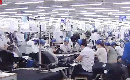 Hơn 30% lao động nước ngoài ở Việt Nam chưa được đóng BHXH bắt buộc