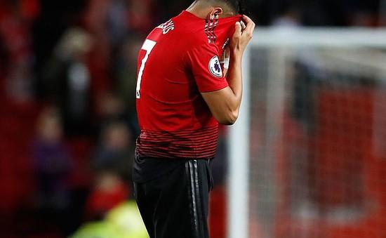 """Man Utd khó """"hết nợ"""" với thương vụ thất bại nhất lịch sử CLB"""
