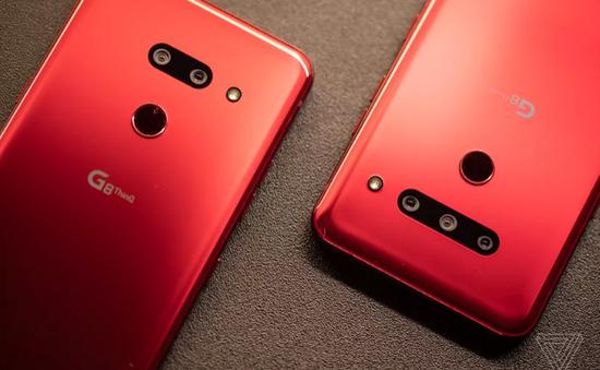 LG ngừng sản xuất smartphone ở Hàn Quốc, chuyển nhà máy sang Việt Nam