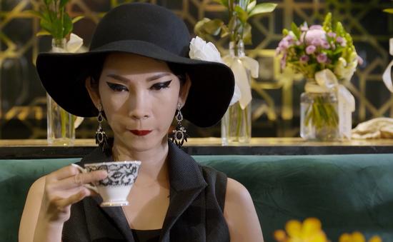 """Mối tình đầu của tôi - Tập 54: Xuất hiện Giám đốc kinh doanh - """"Soái ca"""" mới của tạp chí Her mode"""