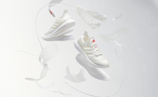 Adidas ra mắt giày tái chế