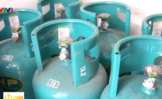 Sở Công Thương Hà Nam phản hồi về kinh doanh gas kiểu chèn ép