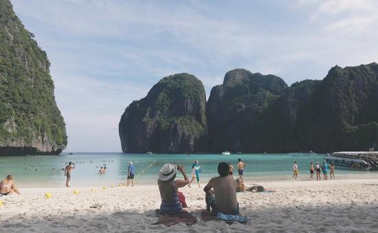 Thái Lan kéo dài chính sách miễn thị thực nhập cảnh
