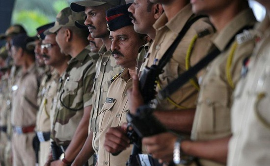 Ấn Độ cảnh báo khủng bố tại 8 bang miền Nam