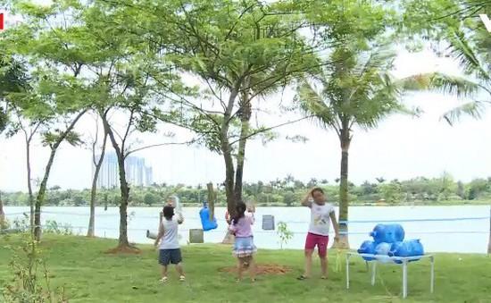 Nhiều chương trình lễ hội đặc sắc dành cho mọi lứa tuổi dịp nghỉ lễ