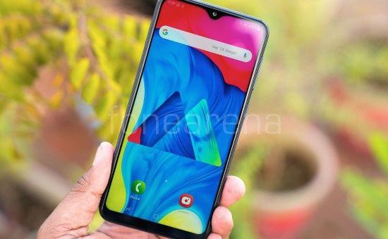 Samsung Galaxy M10: Những điều cần cân nhắc khi mua