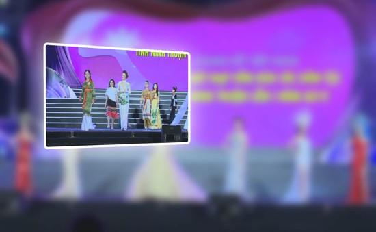 Hội thi nét đẹp văn hóa các dân tộc tỉnh Ninh Thuận lần 1