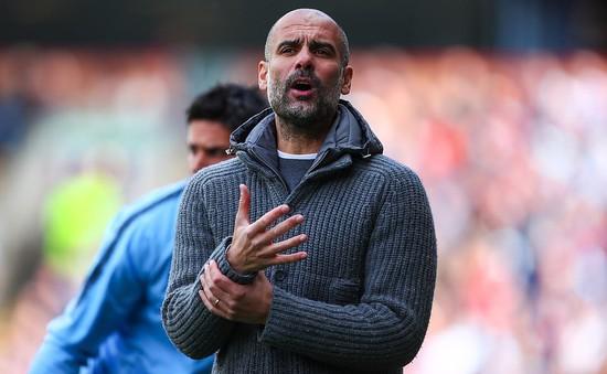 """HLV Guardiola sẽ thất bại """"toàn tập"""" nếu không cùng Man City vô địch Champions League"""