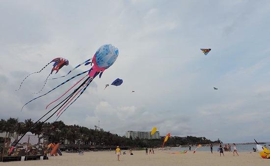 Lễ hội Thả diều tại biển Mũi Né, Bình Thuận