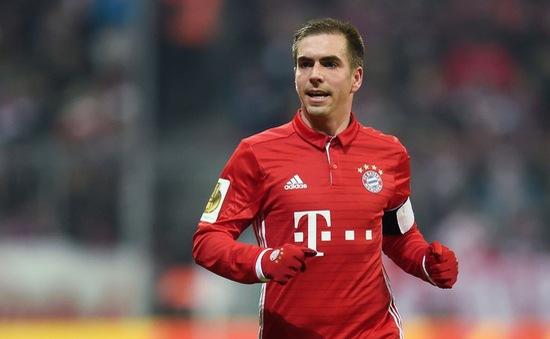 Philipp Lahm trở thành ứng viên sáng giá cho chức Chủ tịch Liên đoàn bóng đá Đức