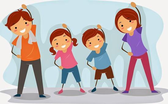 Nhanh tay đăng ký tham dự Sasuke online - Get fit with family