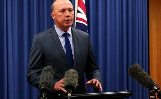 Ngăn chặn bạo lực cực đoan tại Australia