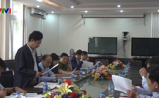 Kỷ luật nhóm học sinh đánh hội đồng bạn ở Nghệ An