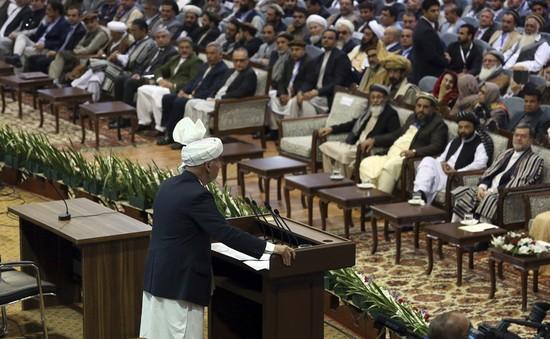 Afghanistan tổ chức Hội nghị hòa bình lớn nhất trong lịch sử