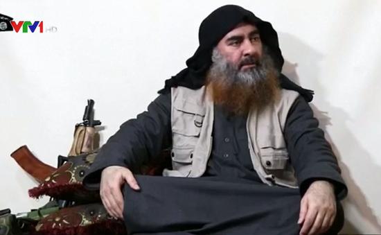 Thủ lĩnh IS xuất hiện trong video đầu tiên sau 5 năm