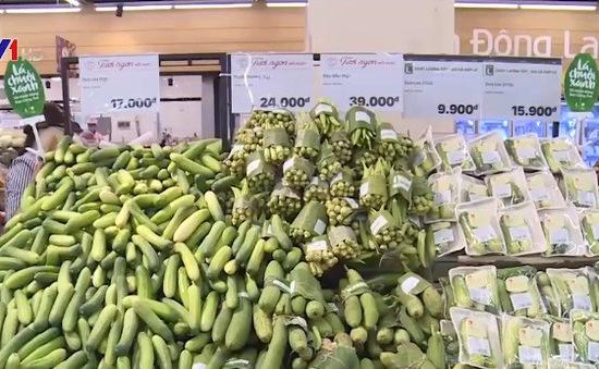 Người tiêu dùng sẵn sàng trả giá cao cho sản phẩm xanh
