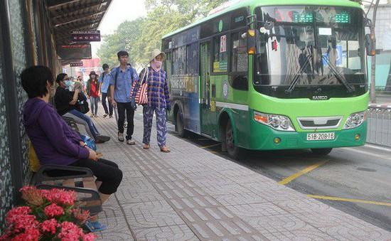 Điều chỉnh tăng giá vé tuyến xe bus có trợ giá