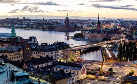 Stockholm đứng thứ 2 thế giới về startup tỷ USD